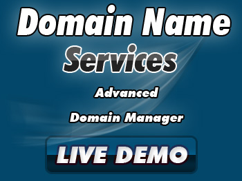 Affordable domain name registrations & transfers